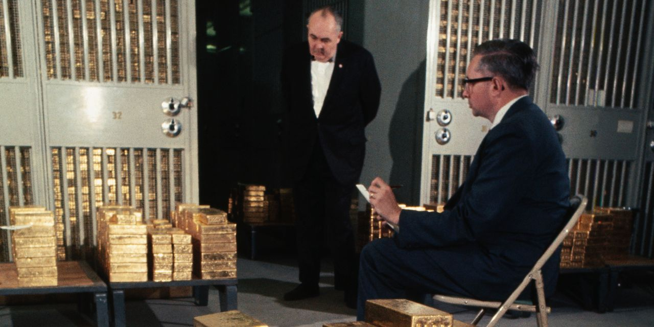 the-wall-street-journal:-lessons-for-today-from-the-gold-standard