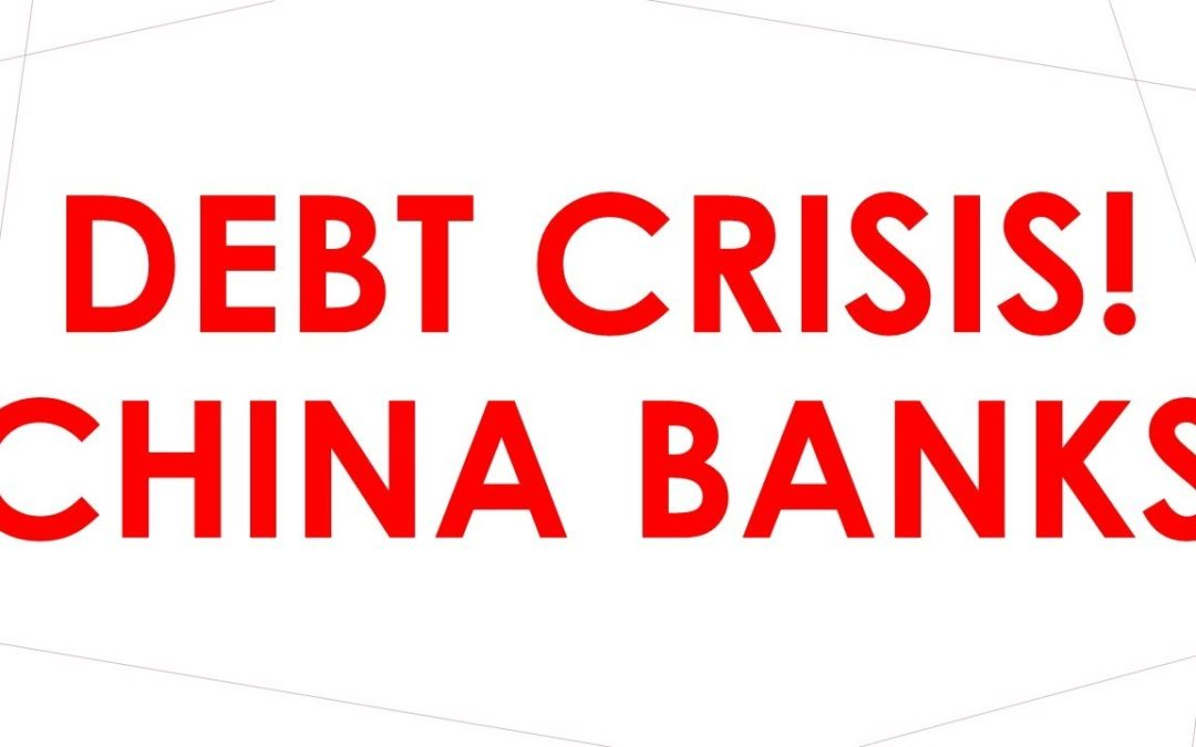 """Watch """"Black Swan Event Threatens to Crash China's Banks…"""" on YouTube"""