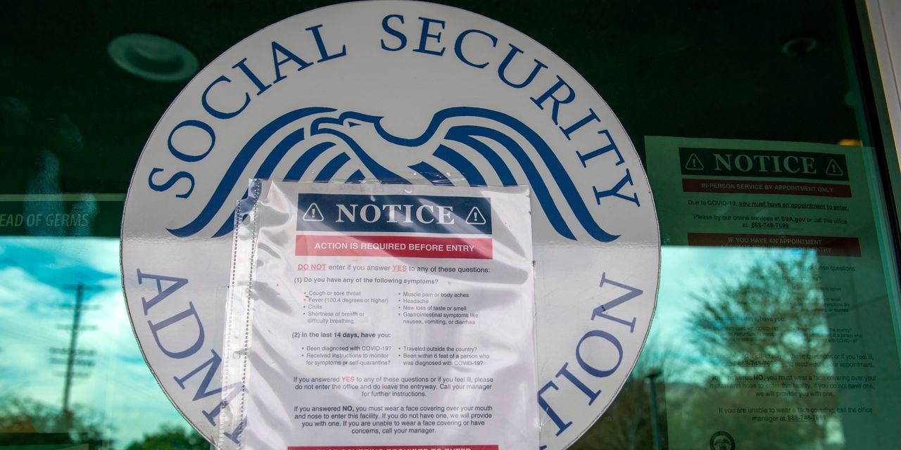 social-security-to-become-unable-to-pay-full-benefits-sooner-than-previously-estimated-–-marketwatch
