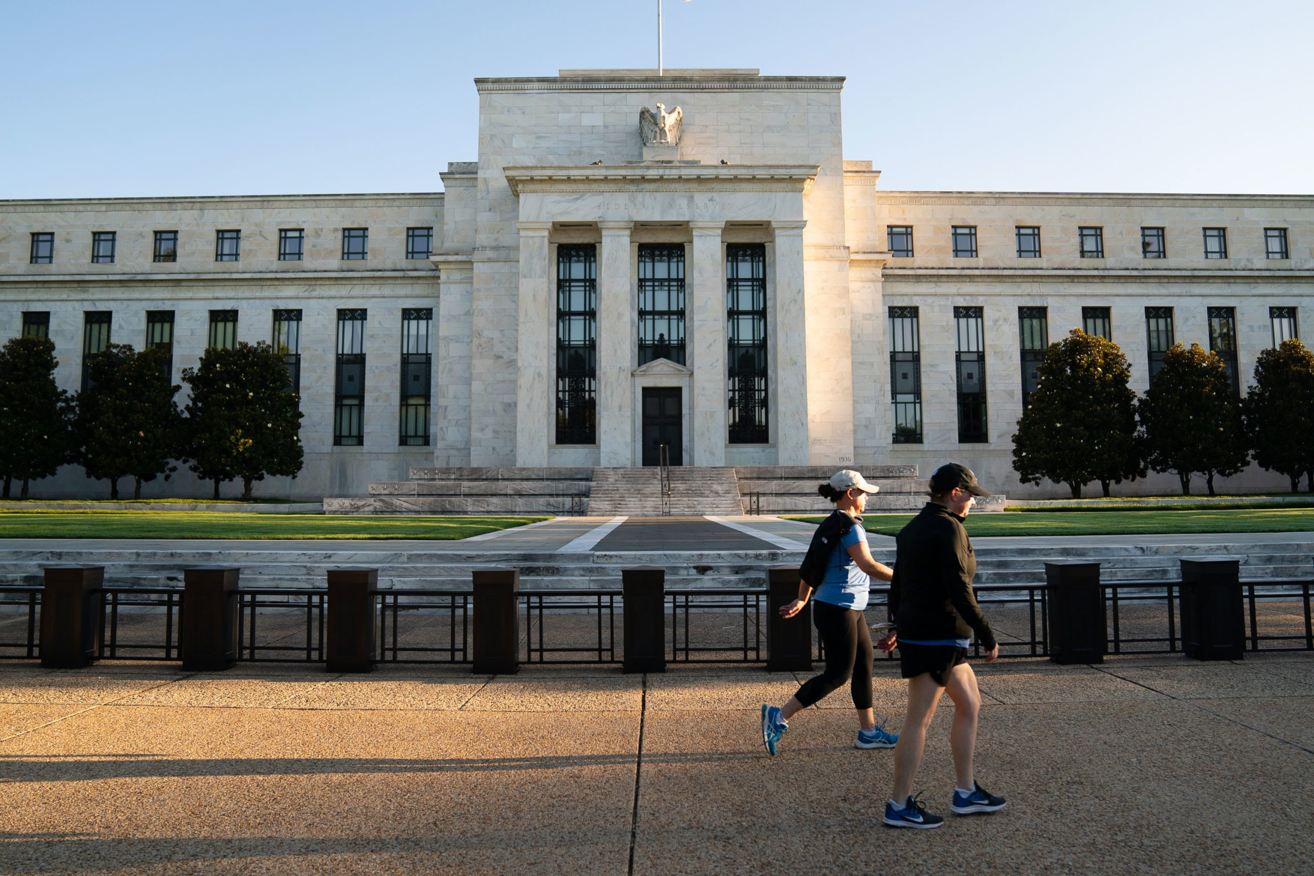the-fed-could-be-locked-into-zero-rates-for-five-years,-or-even-longer