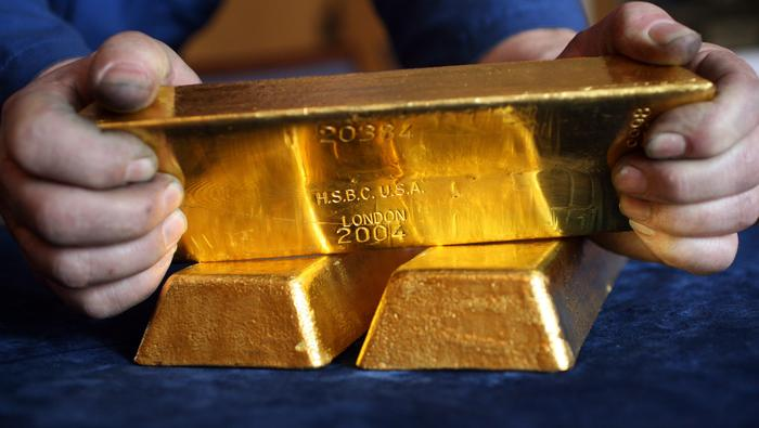 gold-forecast:-xau/usd-price-consolidation-set-to-snap