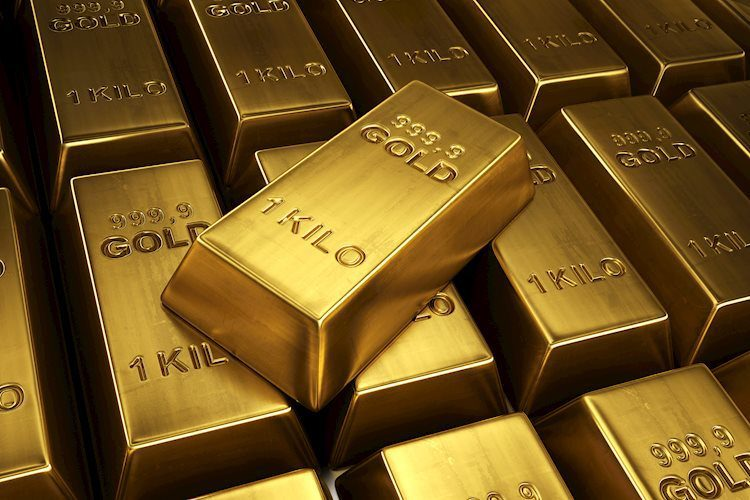 gold-price-analysis:-xau/usd-stays-offered-below-$1,950-amid-risk-reset