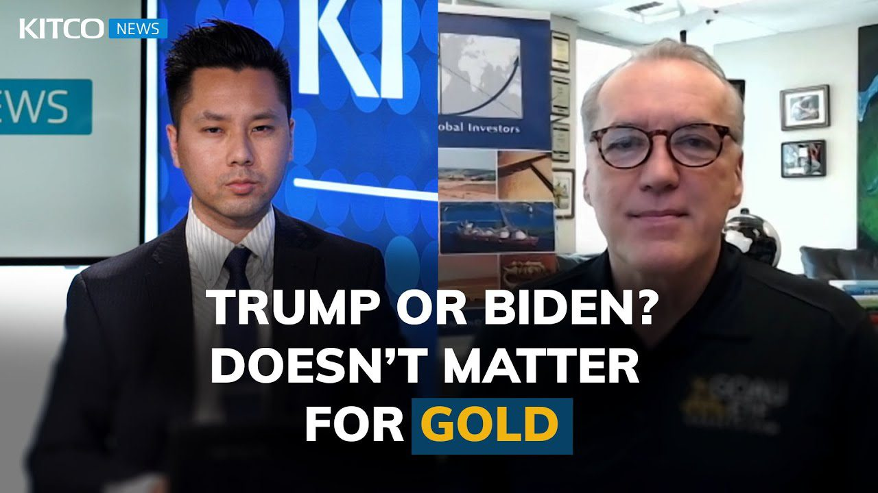 gold-price-has-bottomed,-$4k-target-for-either-trump-or-biden-victory-–-frank-holmes