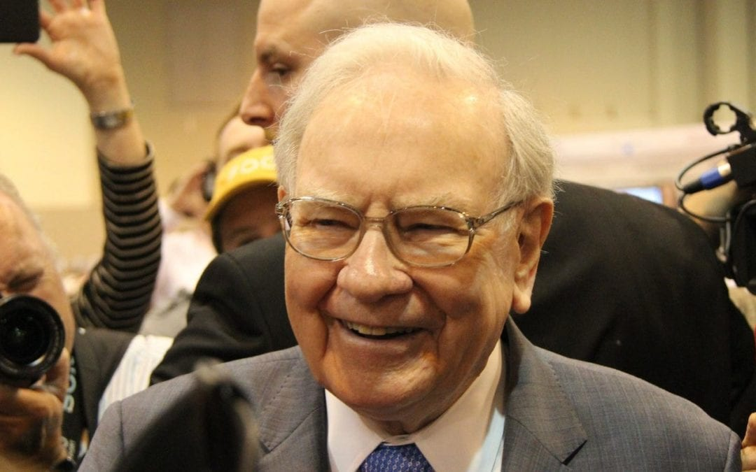 USA TODAY: Warren Buffett: Retirees 'face a bleak future' as fixed-income investments struggle