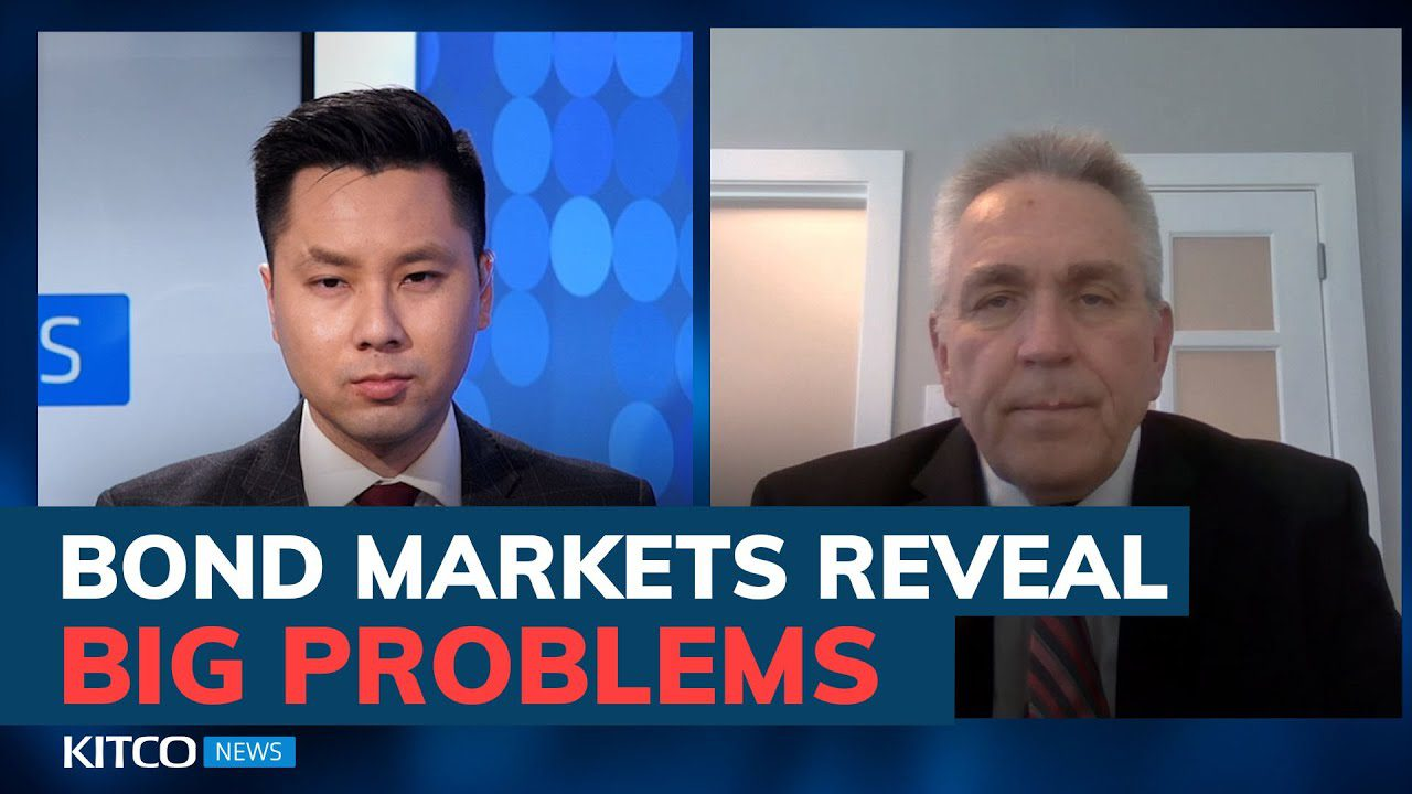 kitco-news:-markets-tank-again;-'we're-headed-for-a-real-disaster'-–-todd-horwitz