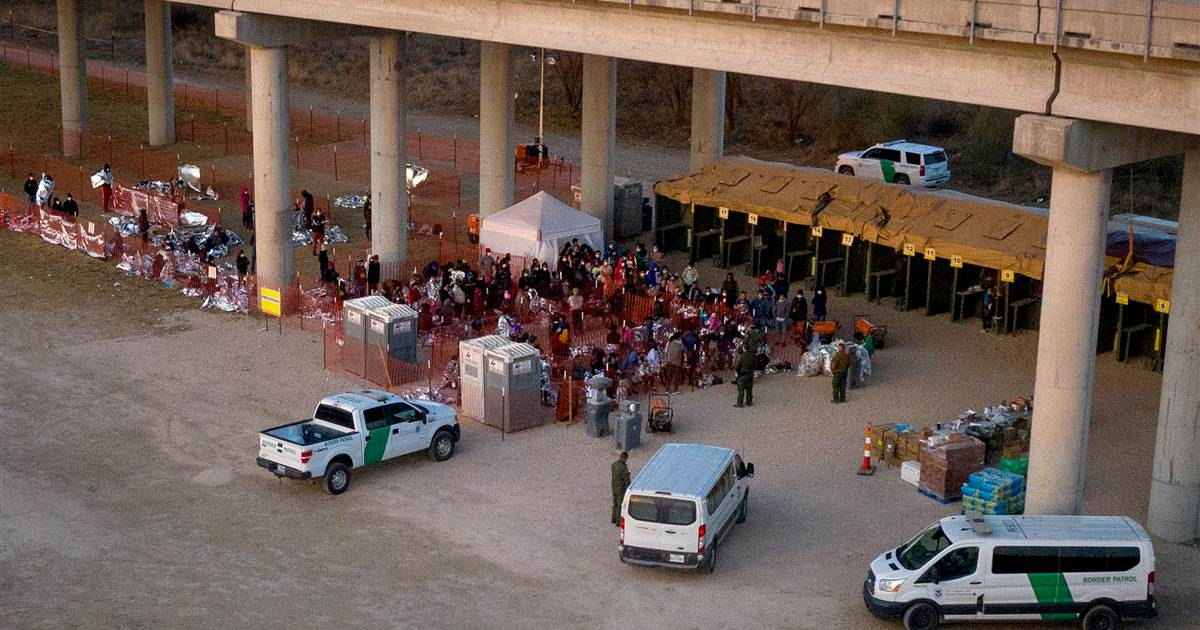 nbc-news:-biden-administration-limits-what-border-patrol-can-share-with-media-about-migrant-surge-at-border