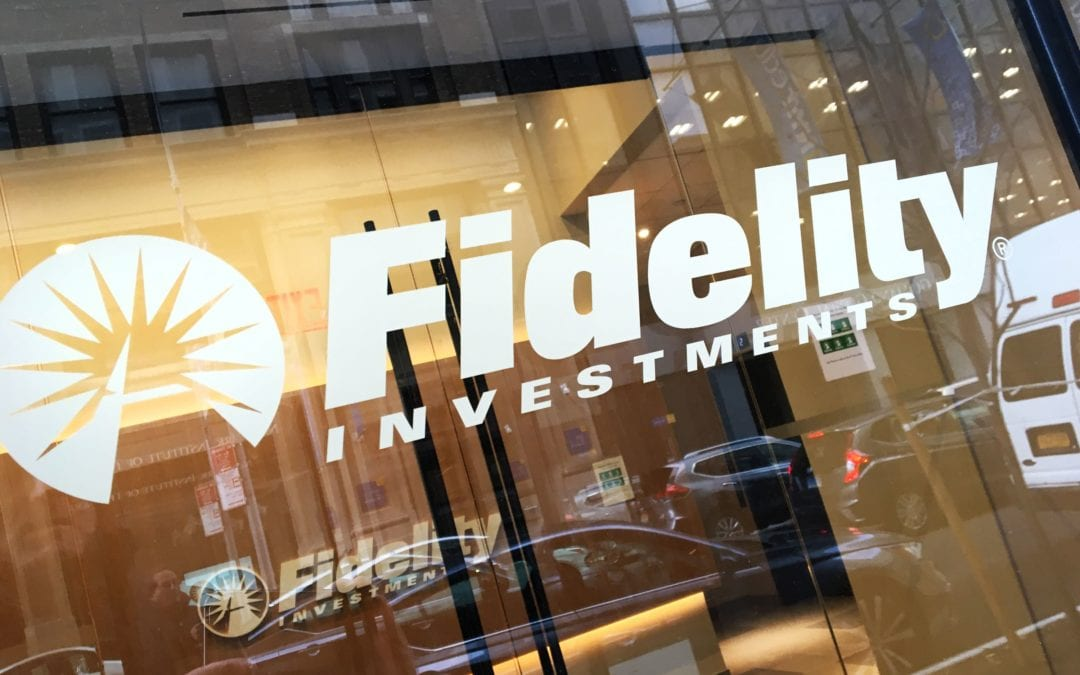CNBC: Fidelity to launch bitcoin ETF as investment giant builds its digital asset business