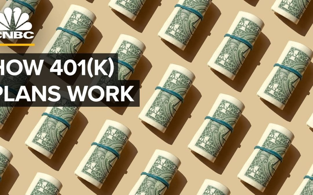 CNBC: How 401(k) Plans Work And Why They Killed Pensions
