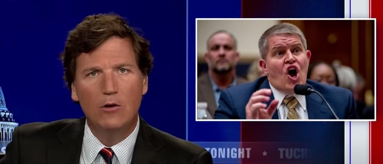 'unhinged-from-reality':-tucker-carlson-blasts-biden's-atf-nominee-as-'conspiracy-nut'
