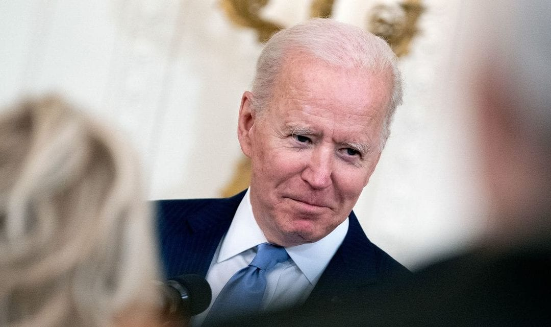 WSJ News Exclusive   Biden Budget Said to Assume Capital-Gains Tax Rate Increase Started in Late April