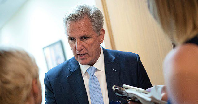 kevin-mccarthy:-'inflation-is-a-tax-on-americans'-caused-by-democrats