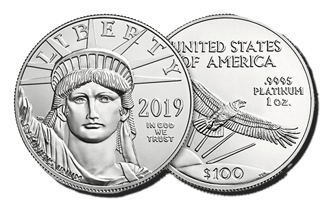 American Eagle Platinum Coin