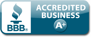 Oakhurst Metals is accredited with the Better Business Bureau and holds an A+ Rating