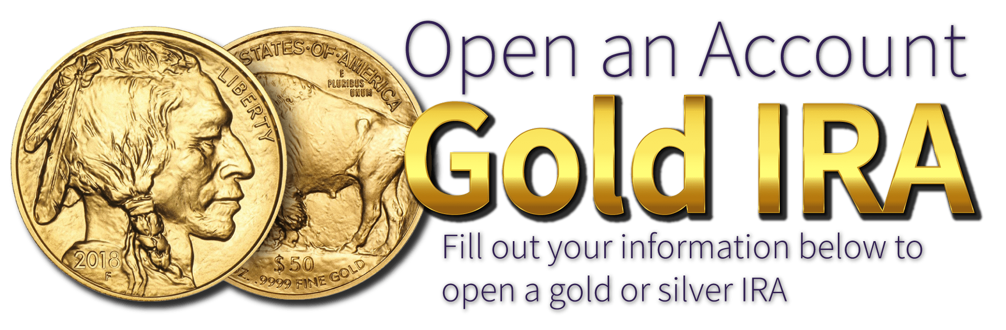 Open a Gold IRA with Oakhurst Metals. Fill out your information below to open a gold or silver IRA